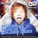 Ed Sheeran - Shape Of You (Holderz Remix)