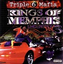 Kings Of Memphis (Underground Vol.3)