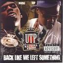 Back Like We Left Something