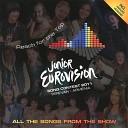 опен кидс - Europe Eurovision version