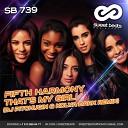 Fifth Harmony - That's My Girl (Dj Pitchugin & Kolya Dark Remix)