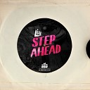 Liu feat Vano - Step Ahead Extended Mix