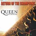 Return Of The Champions (CD 1)