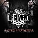 The Regiment feat - Bounce