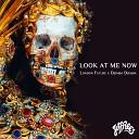 Djemba Djemba London Future - Look At Me Now feat Ifa Sayo