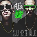 Capo Plaza Peppe Soks - No Game