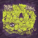 Cracker Jon 2Late feat Strange Neighbour Datkid - Fat Funk Flows Toilet Humour Skit