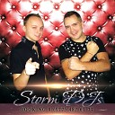 Storm DJs vs Yaki Da - Storm DJs vs Yaki Da I saw you dancing Cover Radio mix