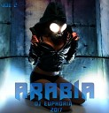 DJ Euphoria - Arabia 8 Vol 2 2017