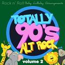 Rock n Roll Baby Lullaby Ensemble - Lithium Lullaby Arrangement of Nirvana