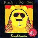 Rock n Roll Baby Lullaby Ensemble - Superstition