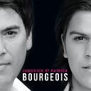 Ludovick Bourgeois Patrick Bourgeois - Elle s en va