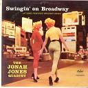 Swingin' On Broadway
