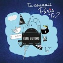 Pierre Gueyrard - La bouche de m tro