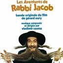 Vladimir Cosma - Le Rabbi déchainé