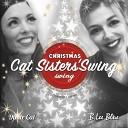 Cat Sisters Swing Dimie Cat - La voiture
