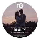 Lost Frequencies feat. Janieck Devy - Reality (Dj Timur Giniyatov Remix) BOOKING: +7 982 676 11 36