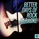 Vee Sing Zone - Every Time You Go Away Karaoke Version