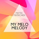 Mattia Matricardi - Disco Rec