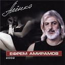 Ефрем Амирамов - Efrem Amiramov Alenka