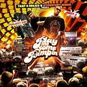 Juicy J Project Pat V Slash - That s Gangsta