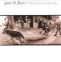 John R Burr - Leaving