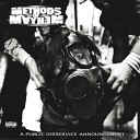 Methods of Mayhem - Only One