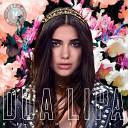 Dua Lipa - Be The One Roman Tkachoff Remix