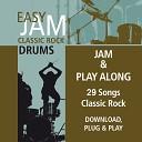 Easy Jam - Black Dog