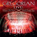 Gregorian - Time To Say Goodbye