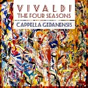 Cappella Gedanensis - The Four Seasons Violin Concerto in F Minor RV 297 Winter II Largo