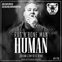 Rag'n'Bone Man - Human (Zarubin & Dim Frost radio edit)