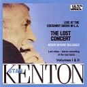The Lost Concert Vol. I & II (Disc 2)