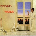 Disco - F R David Worlds