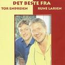 Tor Endresen Rune Larsen - You Are the One