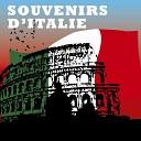 Souvenirs D Italie - L italiano
