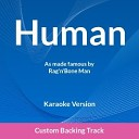 Rag'n'Bone Man - Human Custom