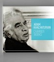 Armine Grigoryan Karen Shahgaldyan Karen Kocharyan - Cradle song for piano trio