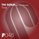 The Realm feat Tony Momrelle - Time Bonus Beats