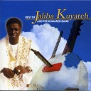 Jaliba Kuyateh and the Kumareh Band - Zone Li Amilcar Cabral
