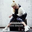 Delia - Inimi Desenate