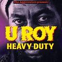 U Roy - Vision