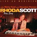 Rhoda Scott Houston Person - Yona