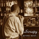 Scrapy - Red Eyes