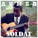 Ahmed Sonda - Soldat