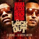 Waka Flocka & French Montana - Twerk (feat. French Montana & Slim Dunkin)