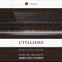 Mercuzio Pianist - L italiano