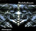 Haldolium - Shotgun