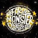 The Far Out Monster Disco Orchestra feat Arthur Verocai - Mystery