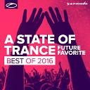 Armin van Buuren feat Lyrica Anderson - Gotta Be Love Giuseppe Ottaviani Remix